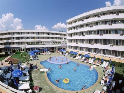 Hotel Oazis ***