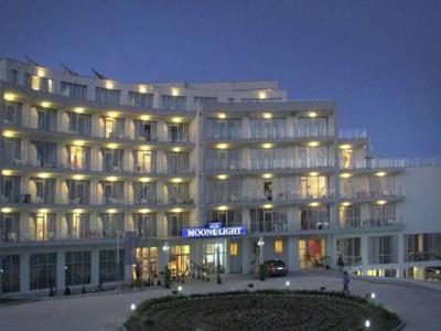 Hotel Moonlight****+2019!!