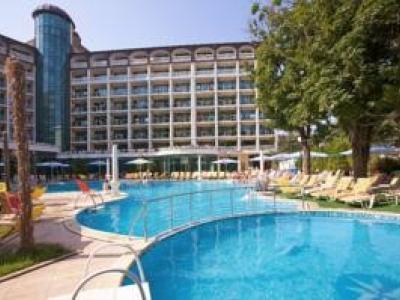 Hotel Planeta**** 2021!