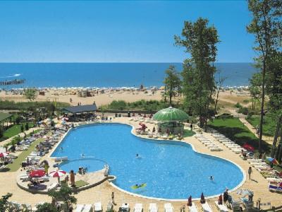 Hotel Bellevue****