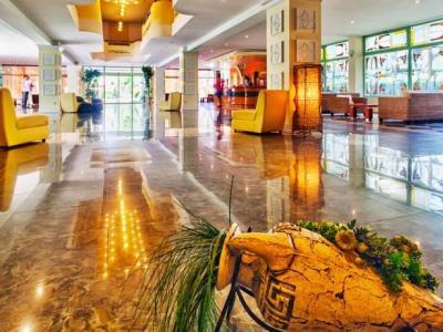 DAS Club Hotel