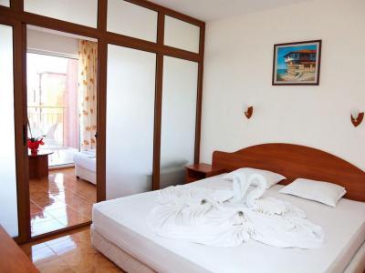 Hotel Sunny *** 2020