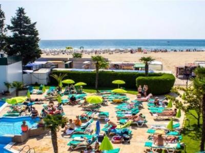 Grand Hotel Sunny Beach **** 2018 !!
