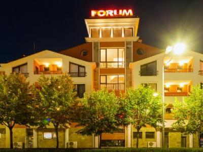 Hotel Forum **** 2019!