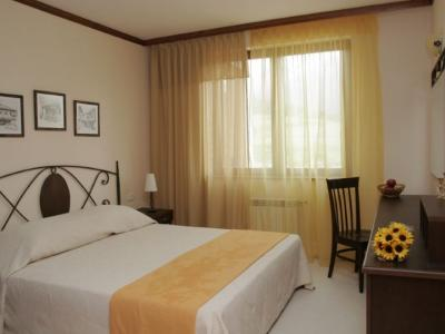 Hotel Saint Ivan Rilski**** 2015/2016