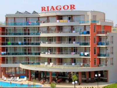 Hotel Riagor***+2019!