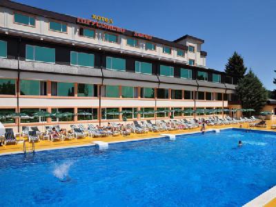 Hotel Montechito*** 2019
