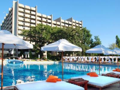Grand Hotel Varna ***** 2016!!