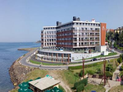 Aparthotel Paradiso