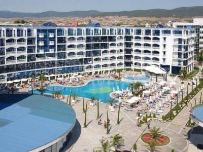 Hotel Arkadia***+2017