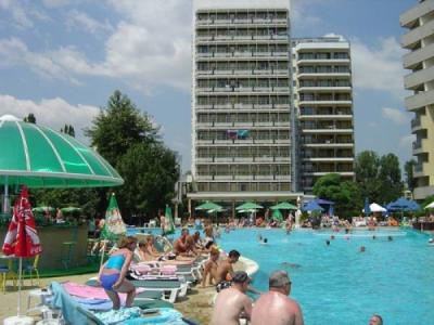 Hotel Slavyanski *** 2018