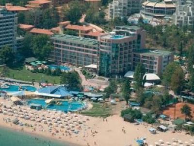 Hotel Lilia****2019