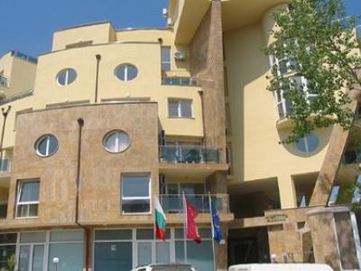Aparthotel Vechnar*** 2018!!