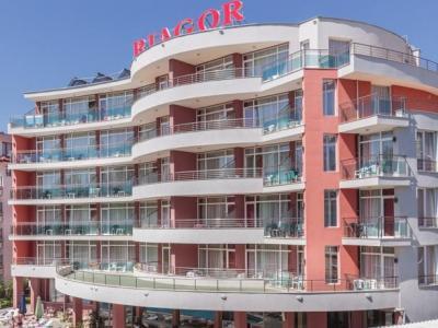 Hotel Riagor***+2018!