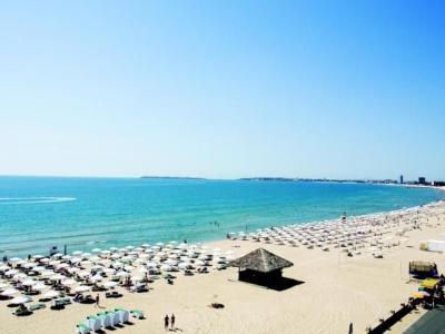 Hotel Evrika Beach ****2017!!