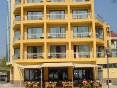 Hotel Paradise***