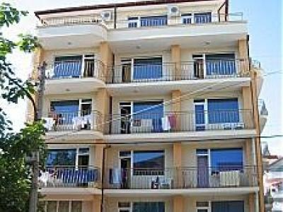 Hotel Sandor**