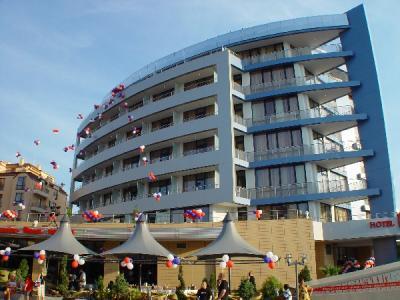 Hotel Marieta Palace **** 2018!!