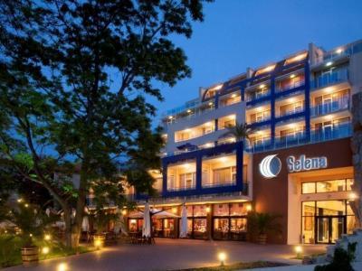 Hotel Selena *** 2018
