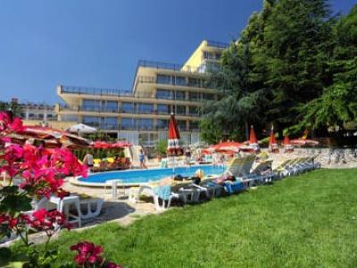 Hotel Gradina***