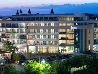 Calypso Hotel*** 2018
