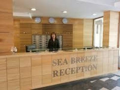Hotel Sea Breeze***