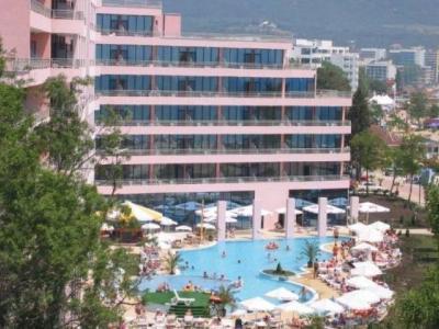 Hotel Glóbusz ****2020