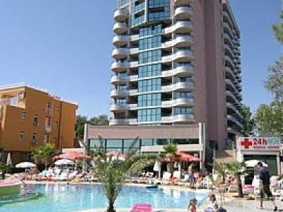 Grand Hotel Sunny Beach **** 2021 !!