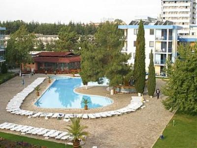 Hotel Azurro** 2018!