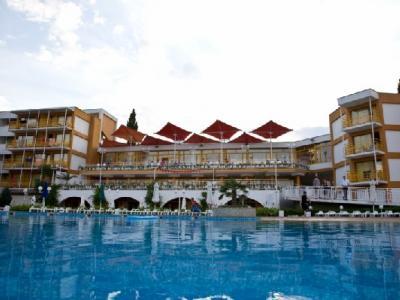 Hotel Neszebár Beach ***  2021!!