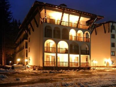 Monastery2 Apartkomplexum***2015/2016
