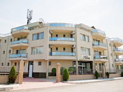 Hotel Adena *** 2016!!