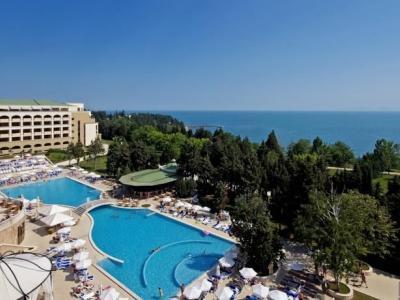 Hotel Neszebár Mare **** 2017!!