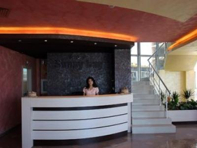 Hotel Sunny Bay ***2021!