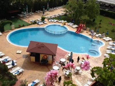 Hotel Trakia Garden *** 2020!!