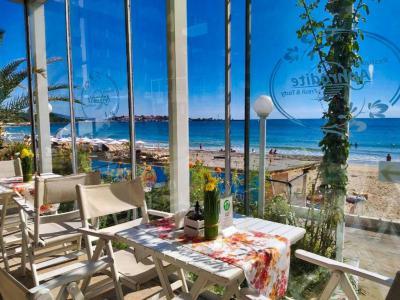 Aphrodite Beach Hotel 2019!!