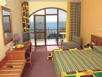 Hotel Sol Neszebár Bay&Mare****