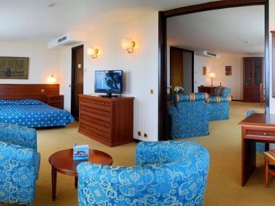 Grand Hotel Varna ***** 2017!!