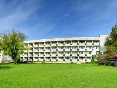 Hotel Lebed **** 2017 !!