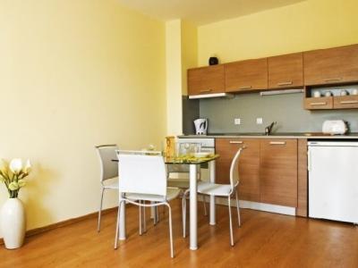 Aparthotel Excelsior