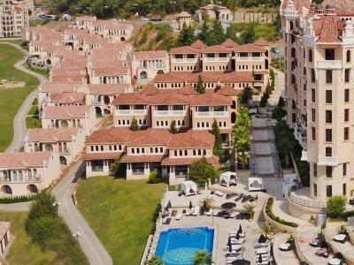 Hotel Royal Castle*****2021