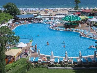 Hotel Slavyanski *** 2019