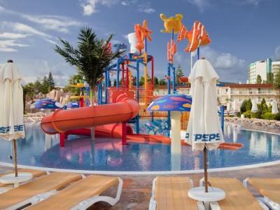 Hotel Evrika Beach ****2019!!