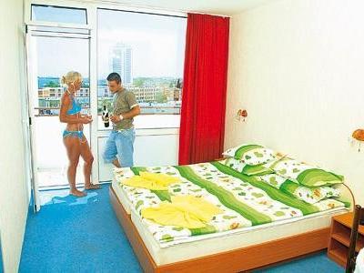 Hotel Balaton**