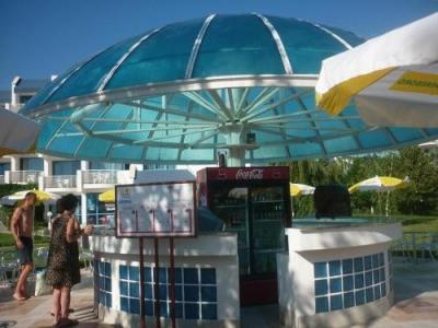 PrimaSol Sineva Park Hotel***