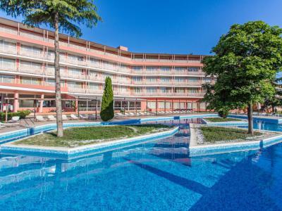 Hotel Aronia Beach**** 2018
