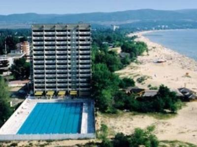 Hotel Europa *** 2018!!