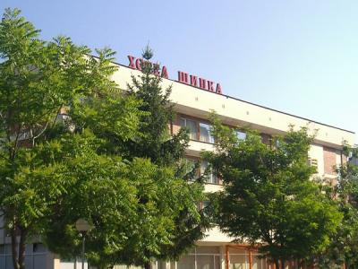 Hotel Sipka*** 2017