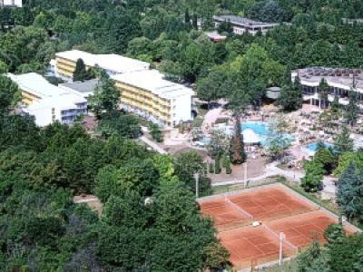 Hotel Orhydea