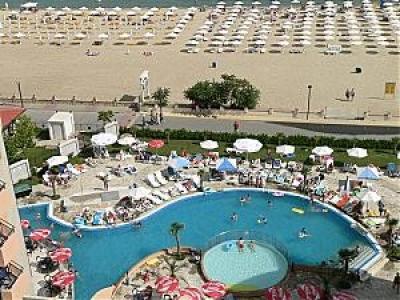 Hotel Fiesta M**** 2019!!